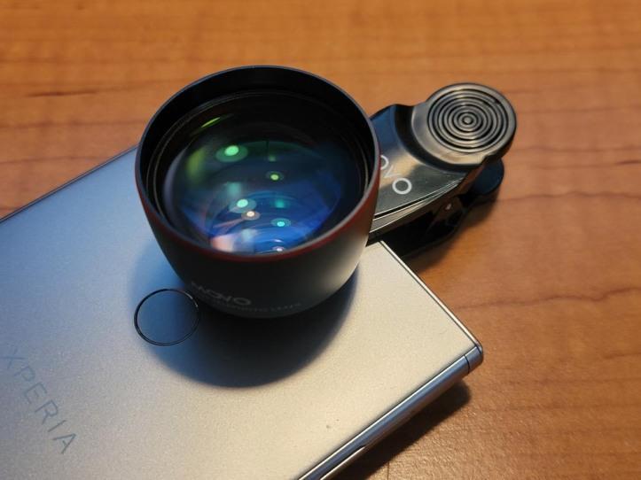 MOVO Smartphone Lens