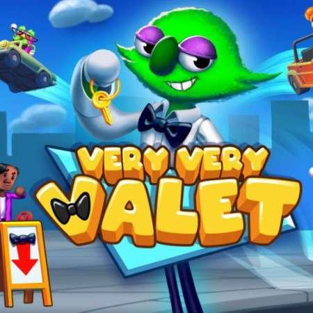 Very Very Valet