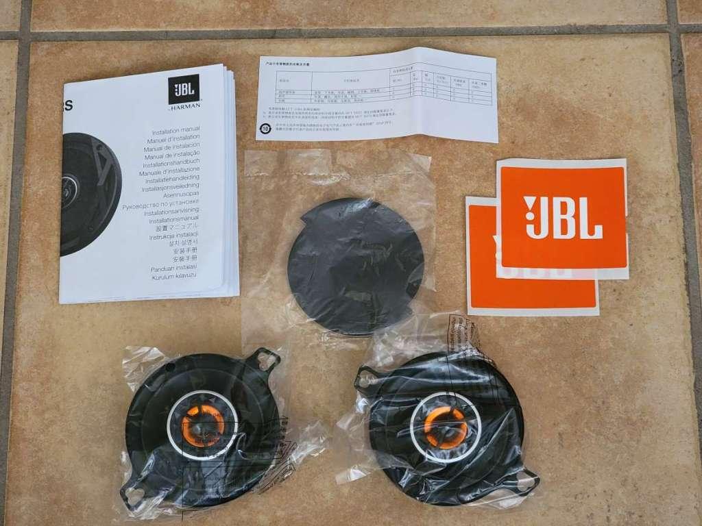 RAV4 JBL CLUB 3020