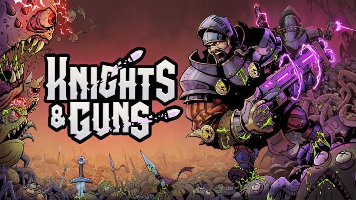 Knights & Guns