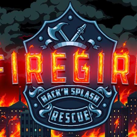 Firegirl: Hack'n Splash Rescue